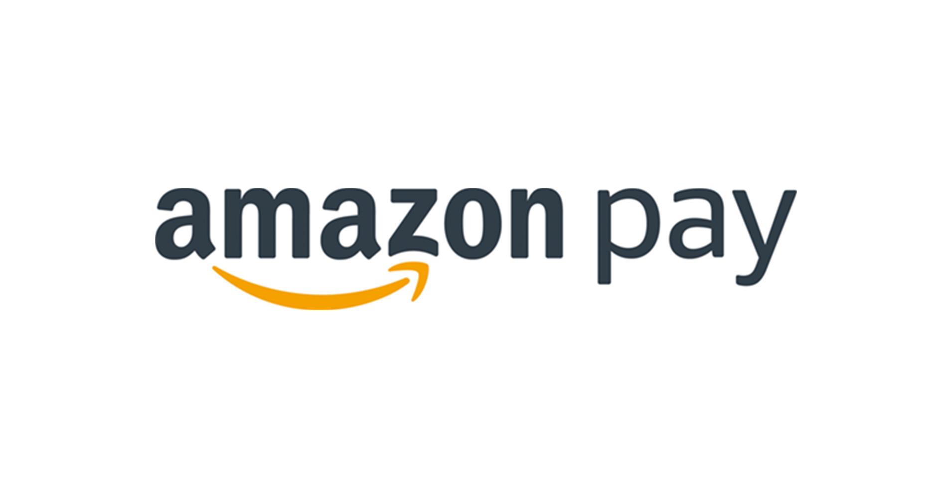 AMAZON PAY決済方法の追加