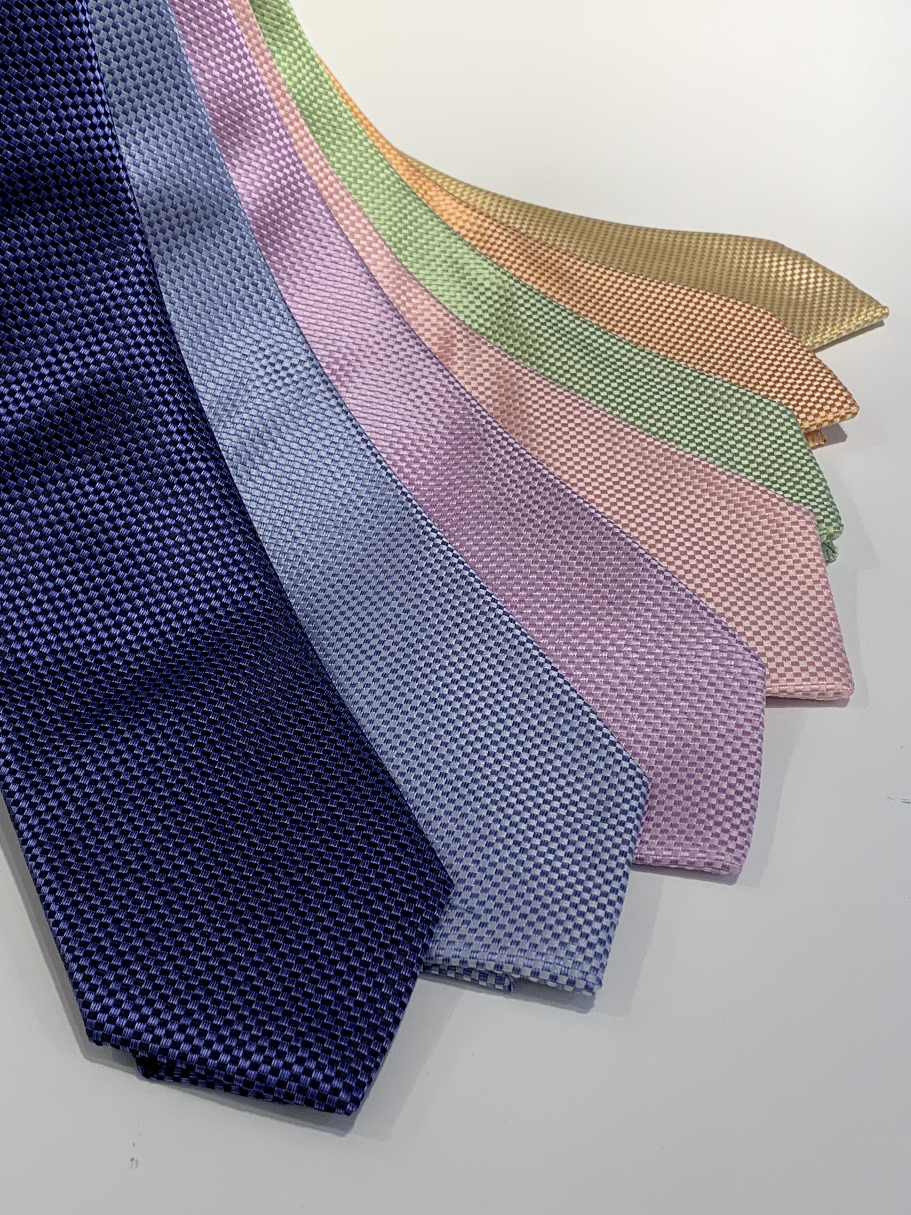 【ネクタイ色別】おすすめの使用シーン