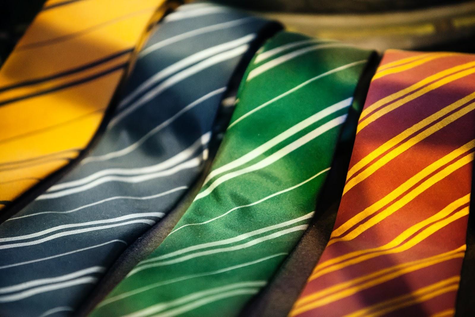 絶対に困らない!プレゼント用ネクタイの選び方