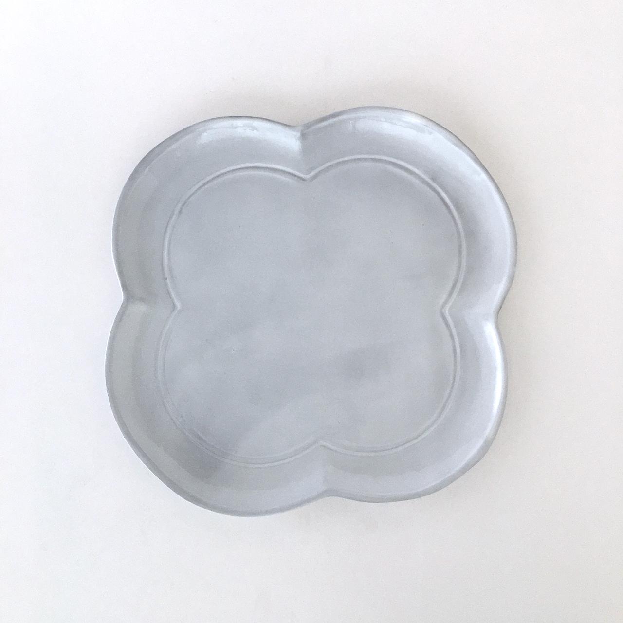 Carron Mademoiselle Plate|陶器のプレート