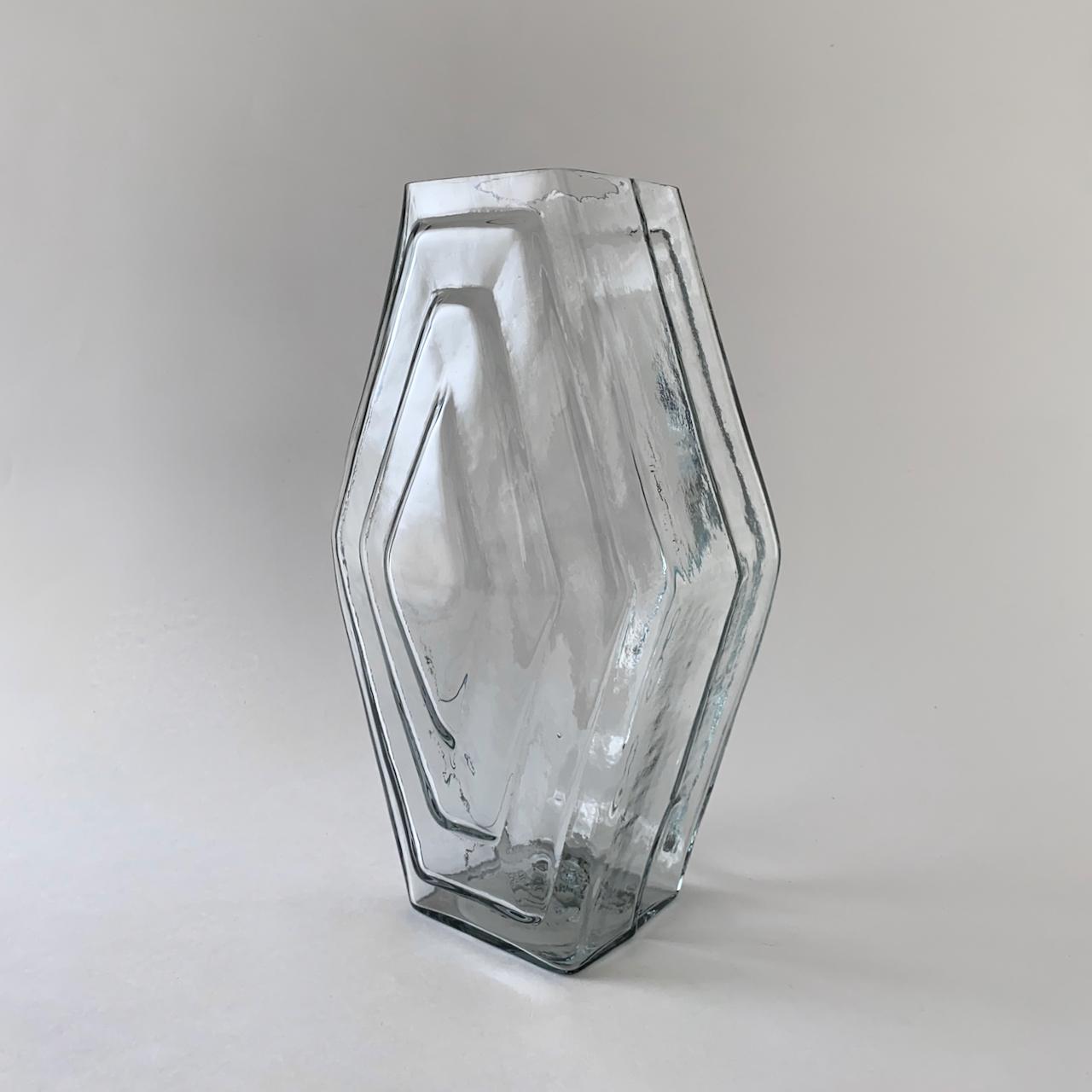 Vase Infinite Hexagon