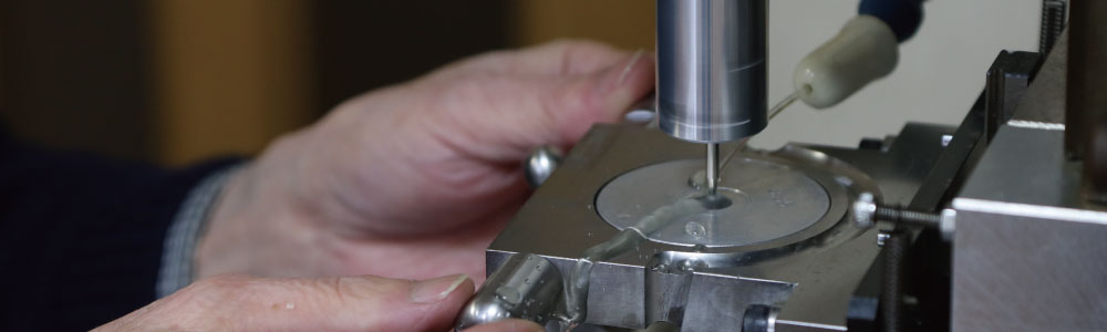 ■道具の製作・天然石の加工