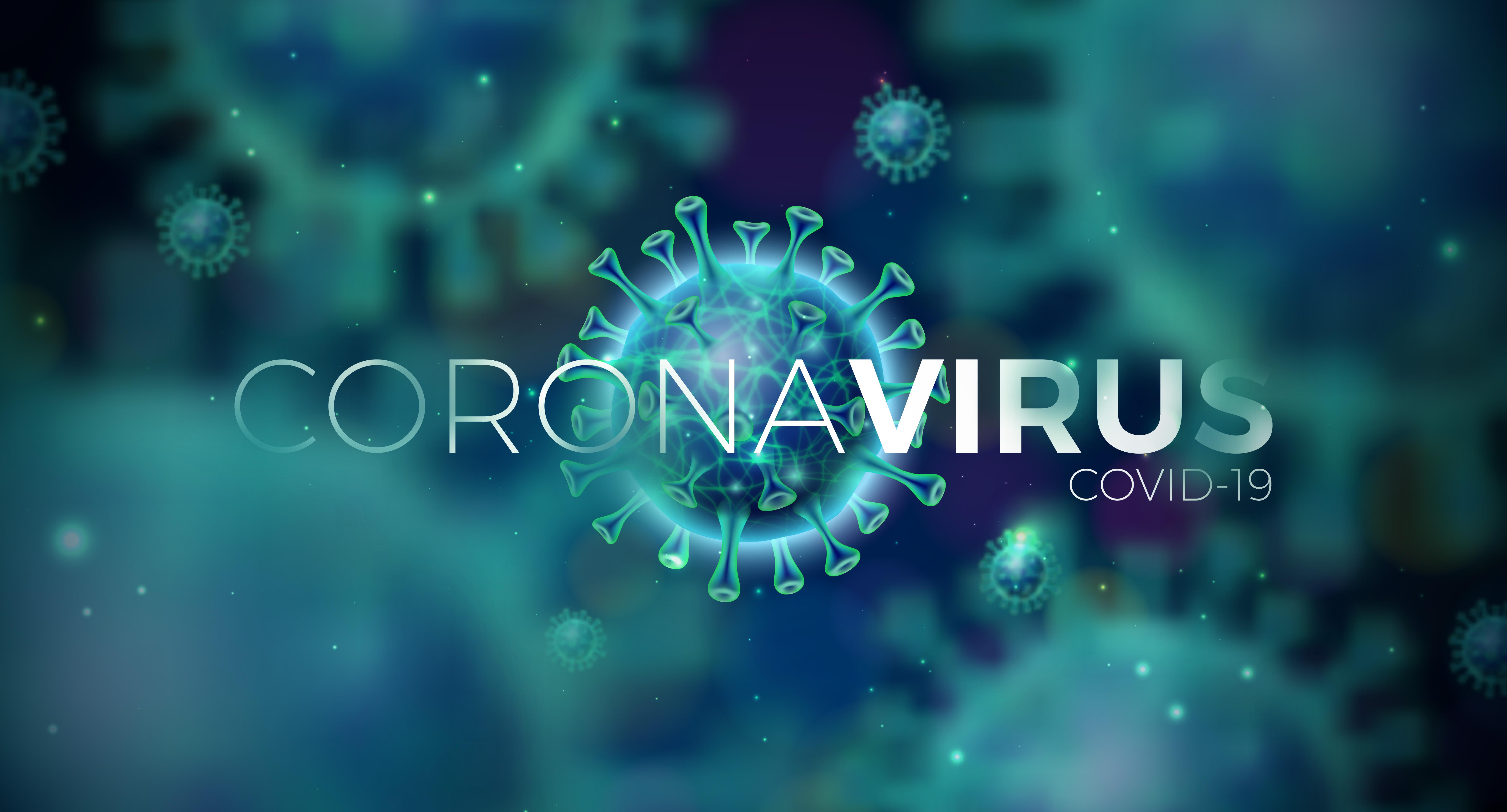 新型コロナウイルスとは