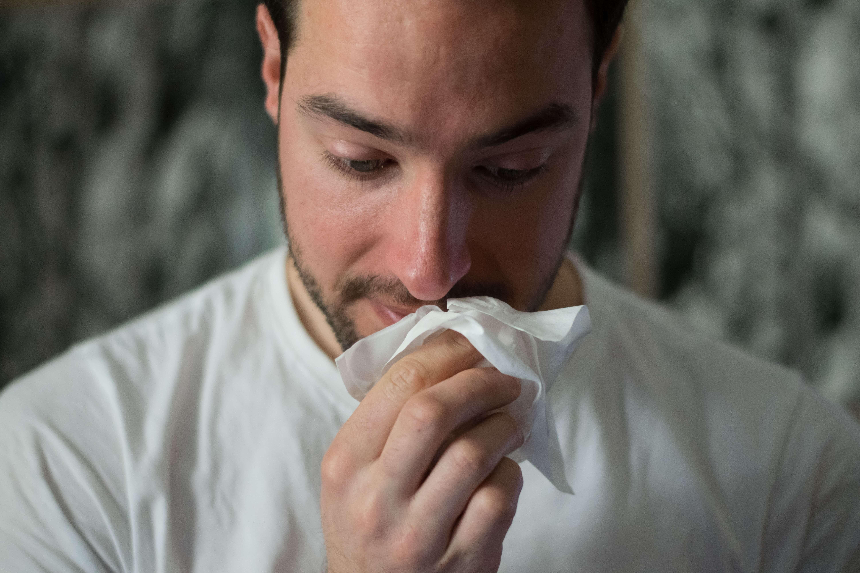 鼻づまり・鼻炎を解消する治し方|アイテムから簡単にできる方法まで
