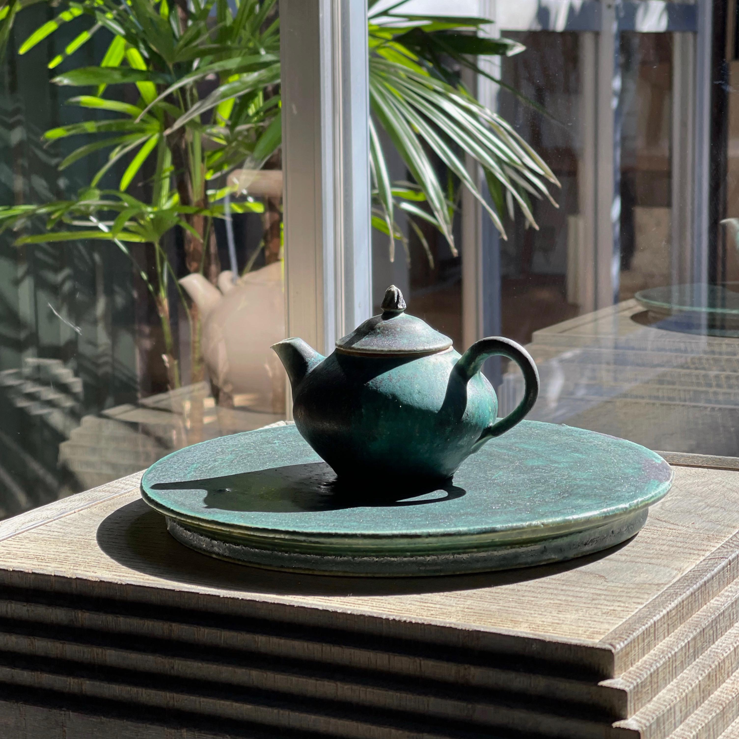 【中国茶器展】明日から始まります。