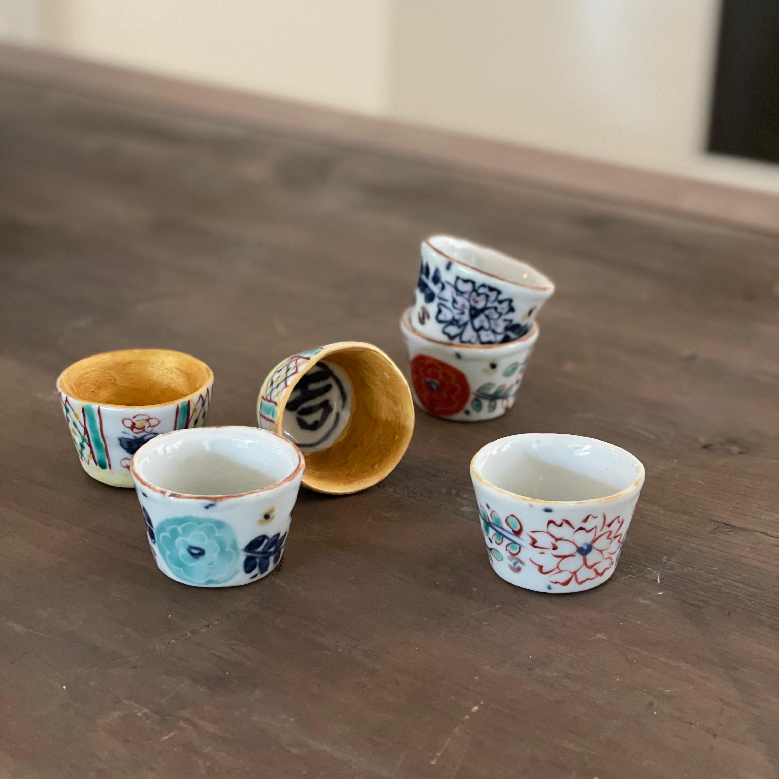 中尾万作さんの作品が届きました。   online shop でもお楽しみいただけます。