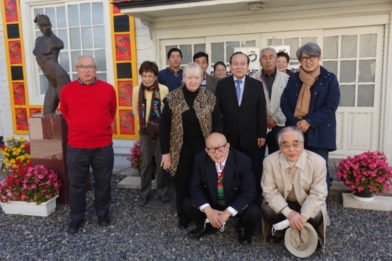 【NEWS:2020/10/25-27】ERISE登米(TOME)フォーラムを開催