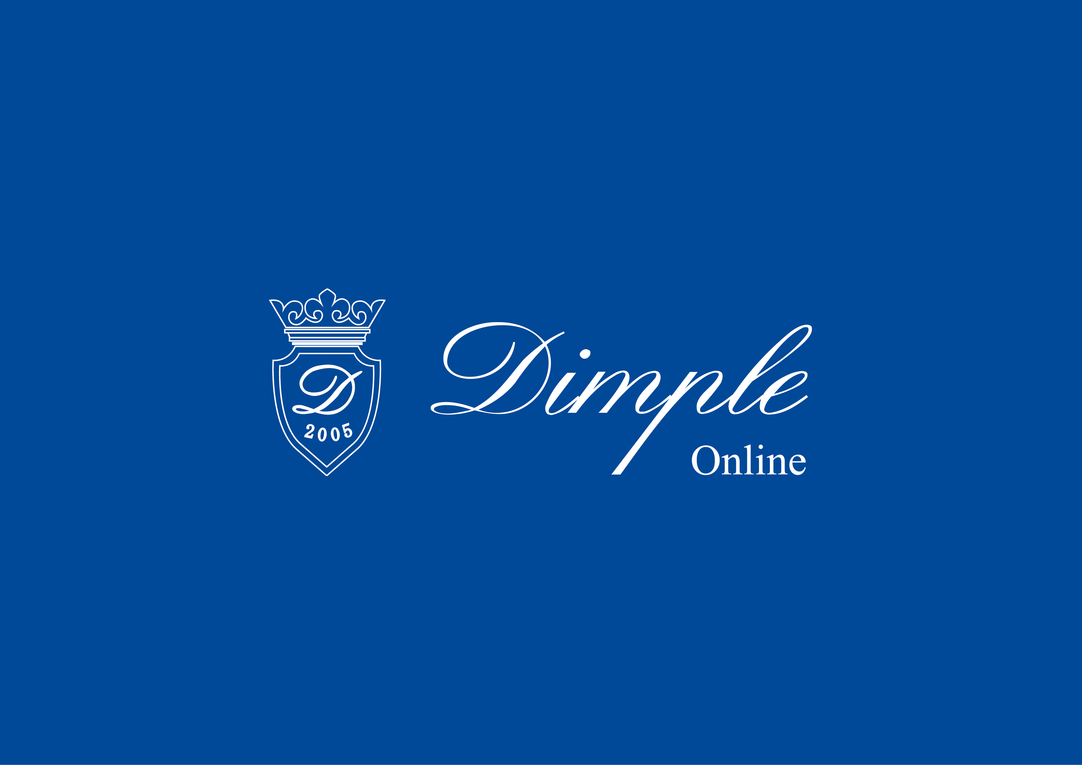 Dimple Inc OFFICIAL ONLINEがリニューアル!
