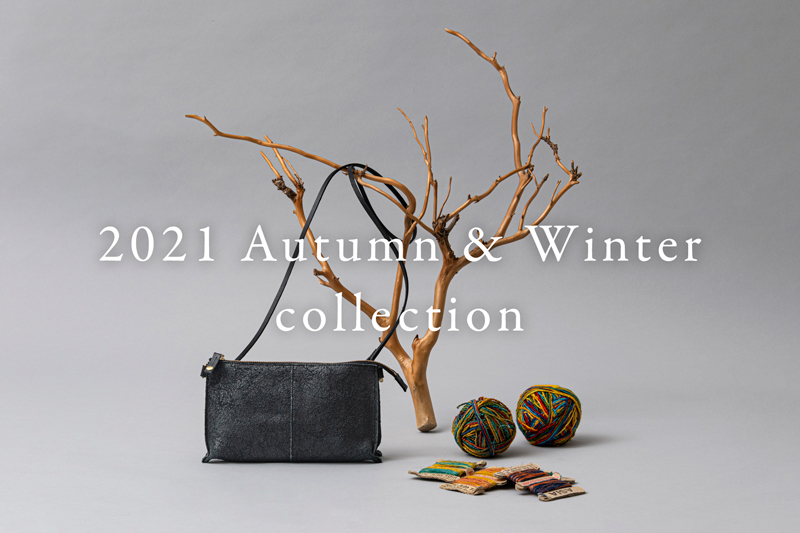 2021 AW Collection START