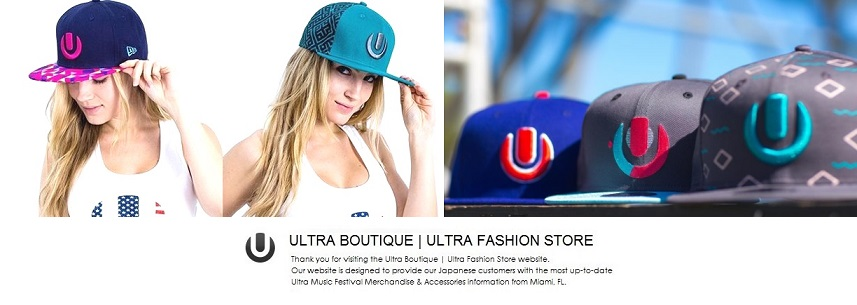 UMF グッズ ULTRA LIMITED ニューエラ キャップ 2018 新色 最新入荷!