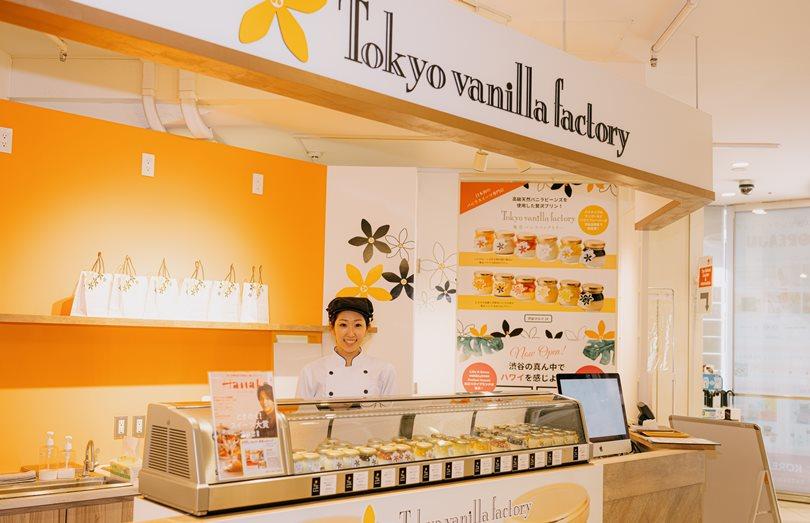 第2号店が渋谷マルイ1Fに2月17日グランドオープン!