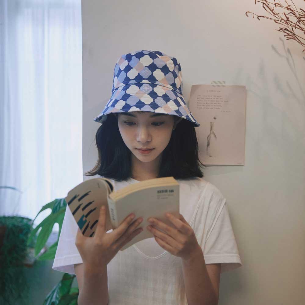 大人気の台湾デザイナー 印花楽(in Blooom)フィッシャーマンハット 販売開始
