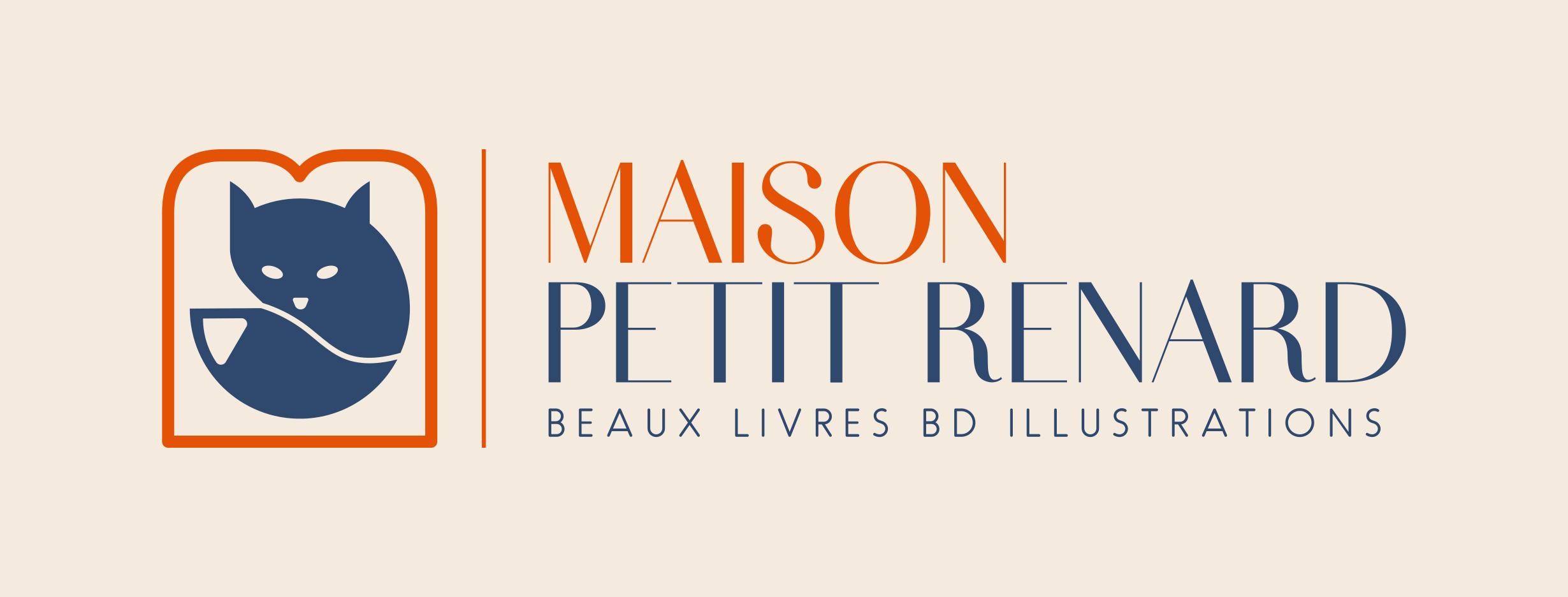 店舗名が「MAISON PETIT RENARD(メゾン プティ ルナール)」になりました!
