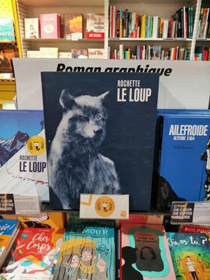 フランスのBande Dessinée (バンドデシネ)やイラスト集を販売しています