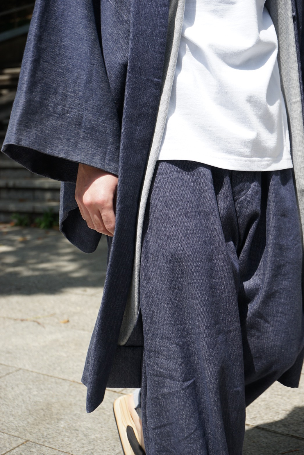 【Y. & SONS神田】2021SS商品のスタイリング紹介