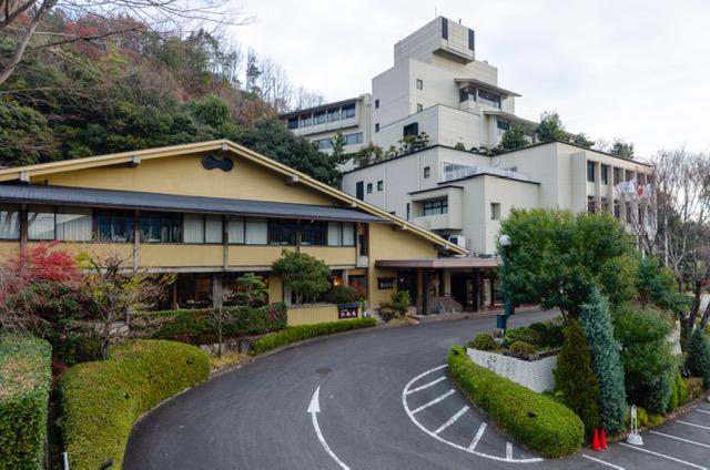 岐阜市 「ホテル長良川の郷」 ではちみつ王国の商品販売スタート