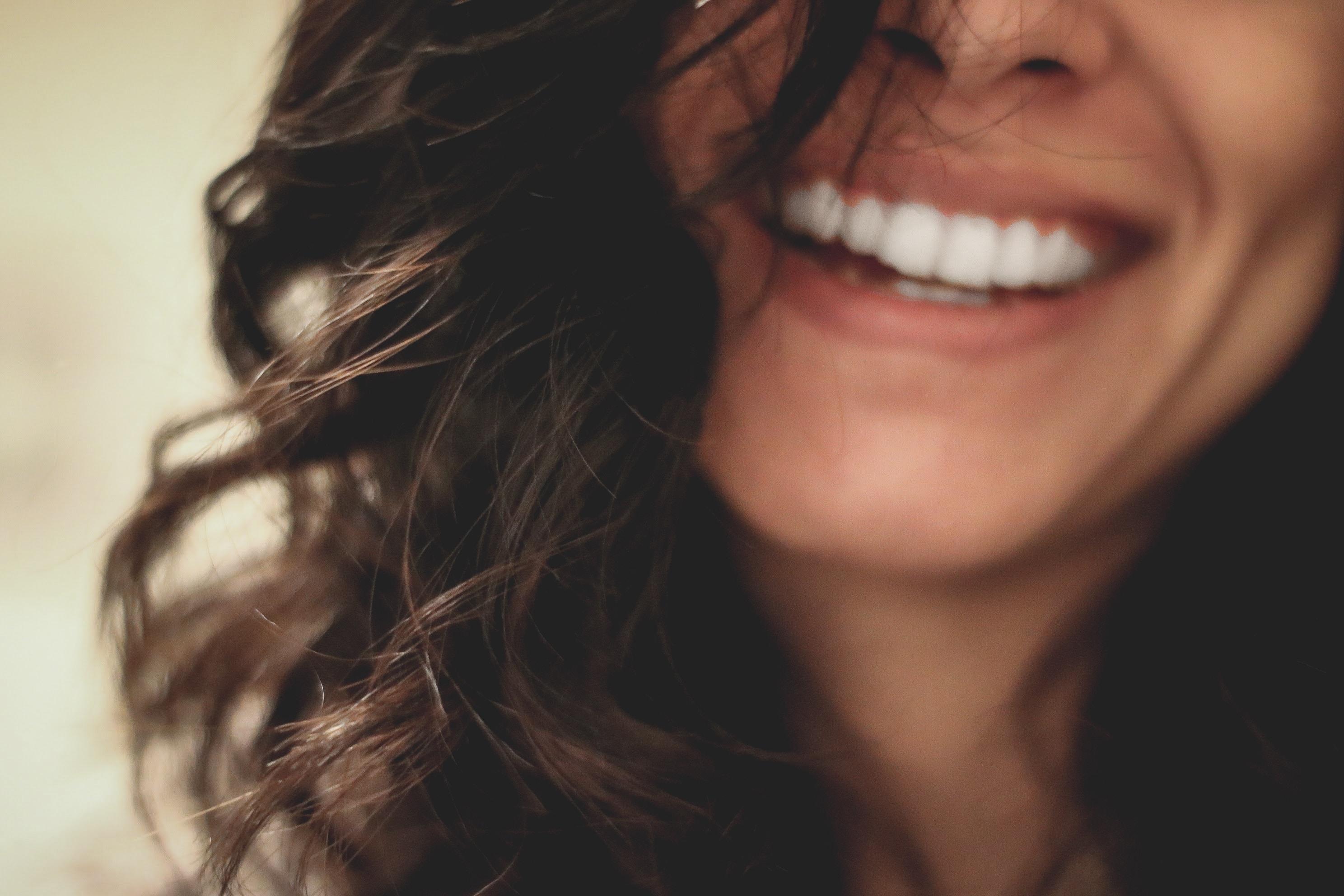 君が笑えば、みんなも笑う
