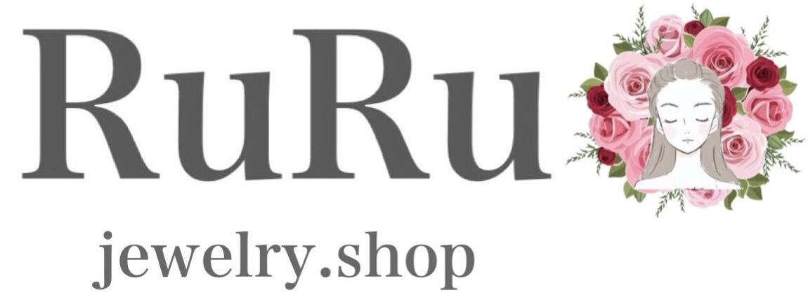 RuRu.jewelryについて