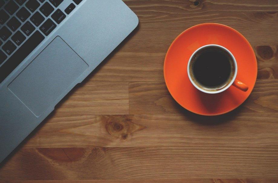 コーヒーと CBD