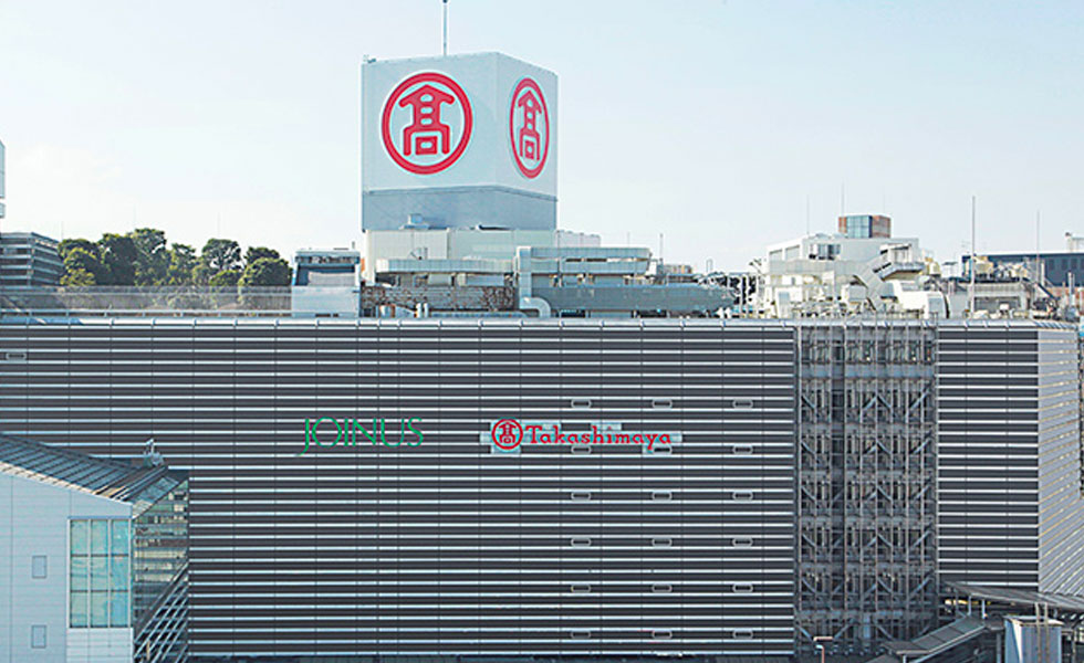 【10/27-11/2】横浜高島屋でポップアップストア&フラワーワークショップ開催!