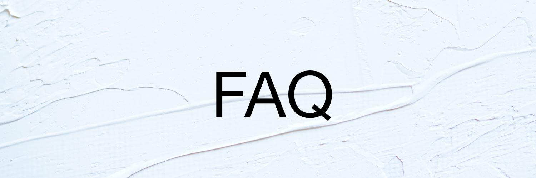 FAQ(よくある質問と回答)