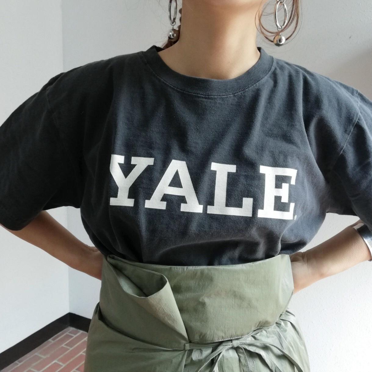 """YALE TEE"""