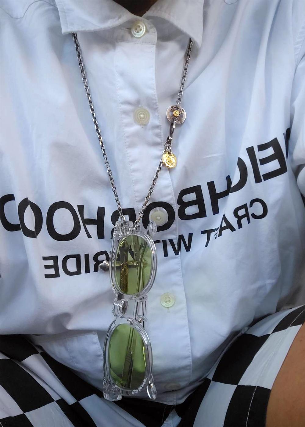 ⚡ NEIGHBORHOOD & goro`s ⚡