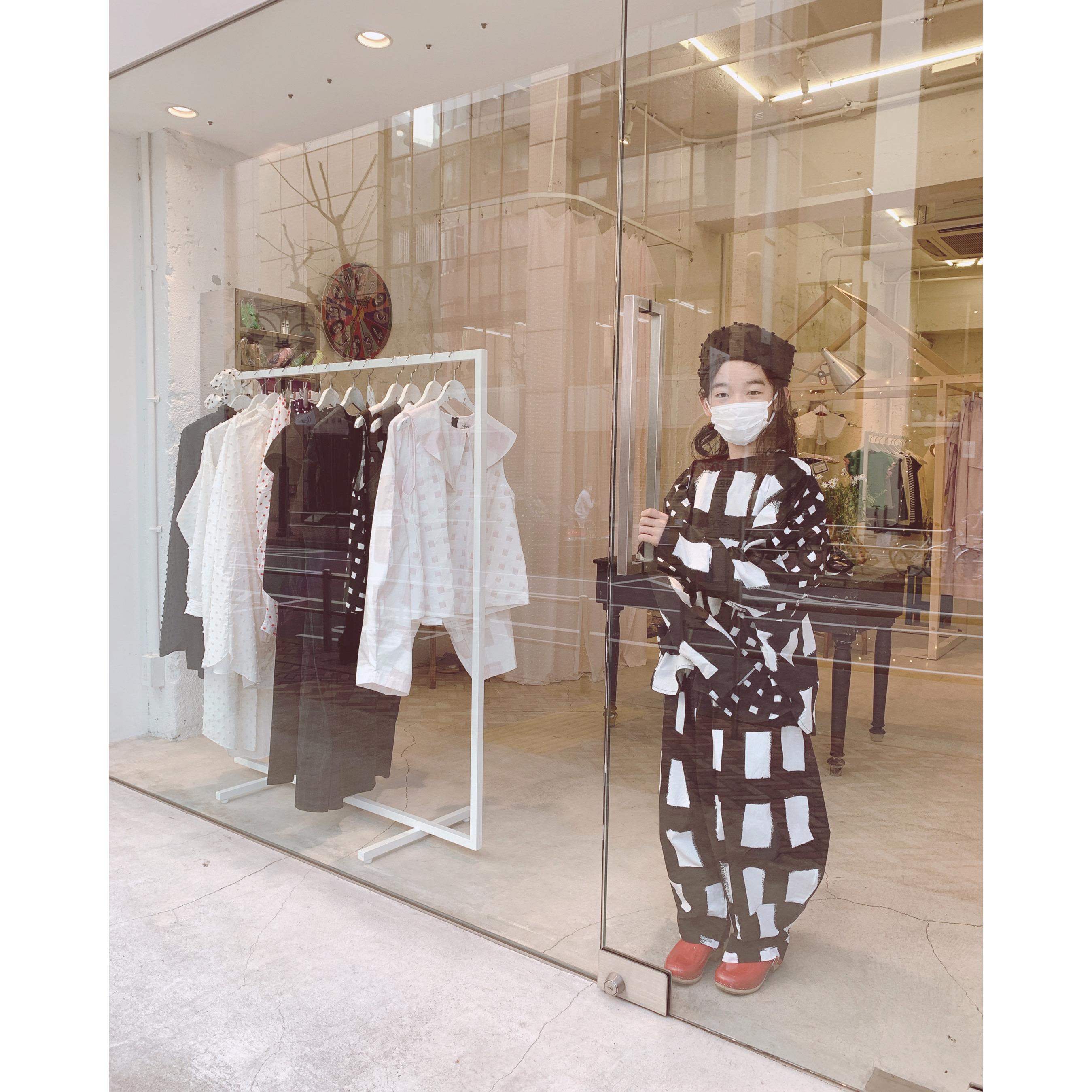 frankygrow concept shop TOKYO 🧸🌸
