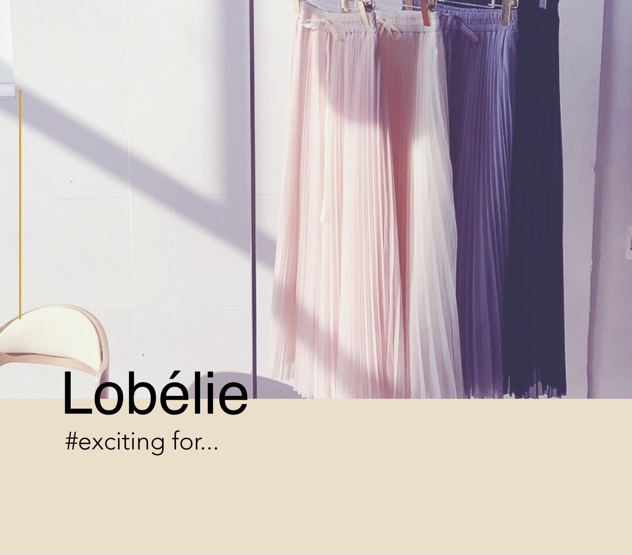 Welcome to Lobèlie ★☆☆ご注文前お読みください☆☆★