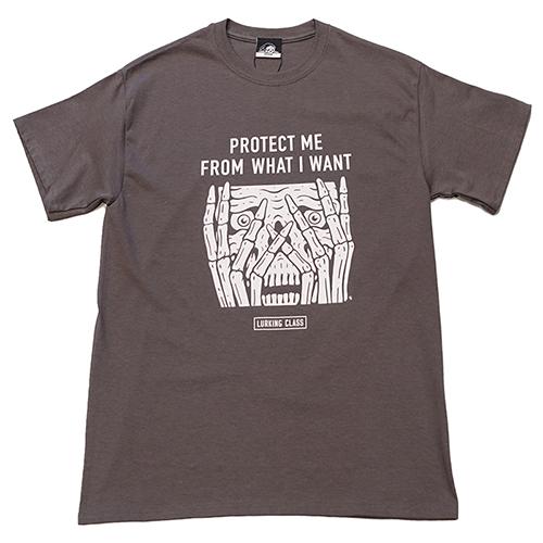 LURKING CLASS 21SPRING PROTECT TEE発売開始