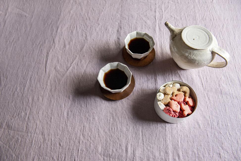 7月限定商品【水出し麦茶】