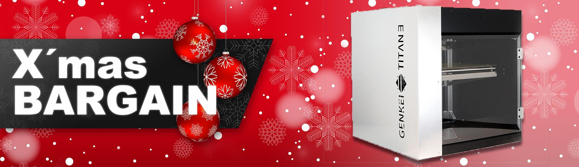 MagnaRectaクリスマスセール!! 12月4日〜スタートします!