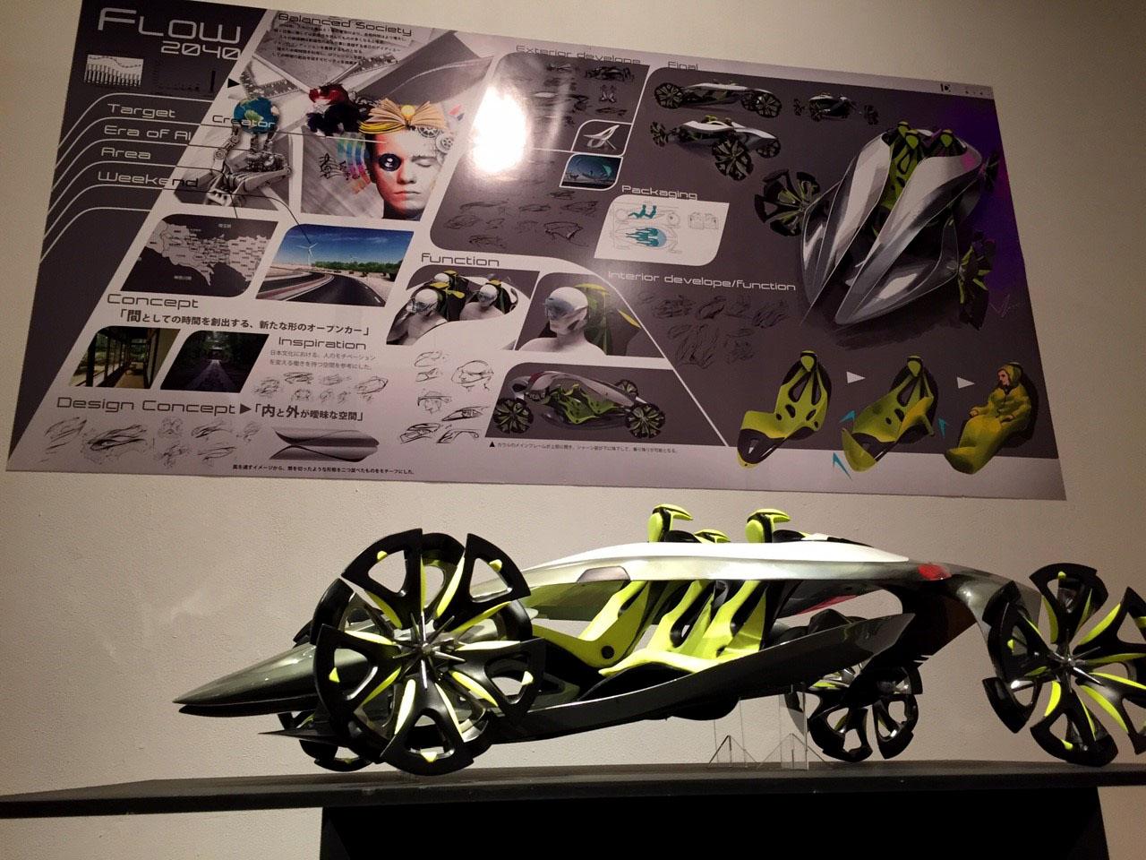TITAN3Dプリンターで美大生が作った作品のご紹介