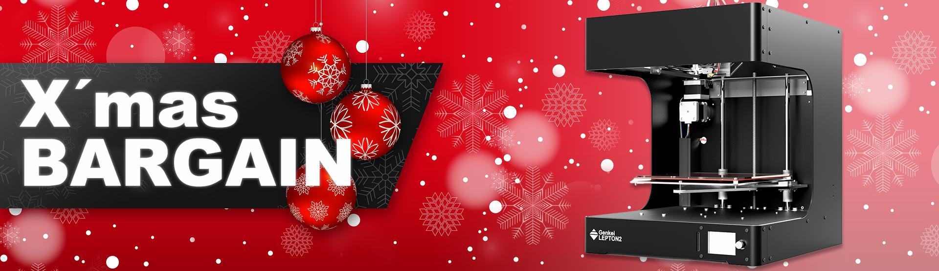 MagnaRectaクリスマスセール プレゼント企画の残りのご案内!! と、年末年始休暇のお知らせ☆