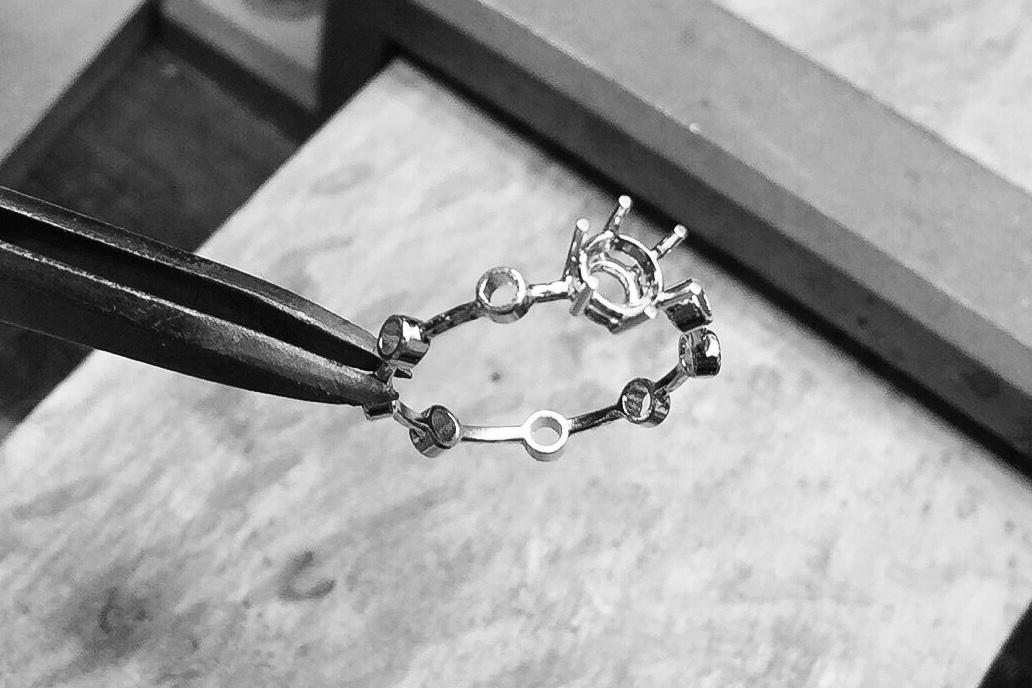 【Re-Jewelry】