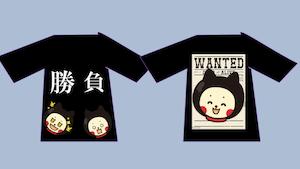 元気をもらえるTシャツ企画!!