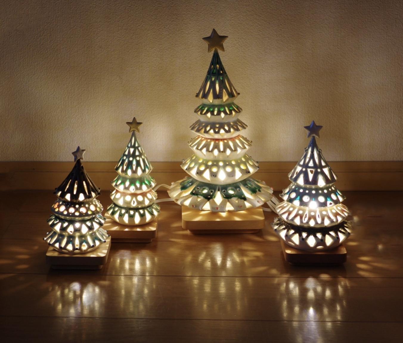 おうちクリスマスに…
