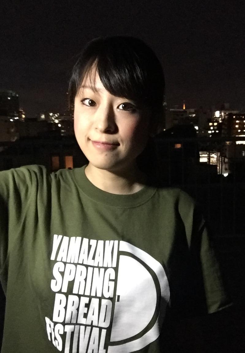 緑パンTシャツ追加しました。