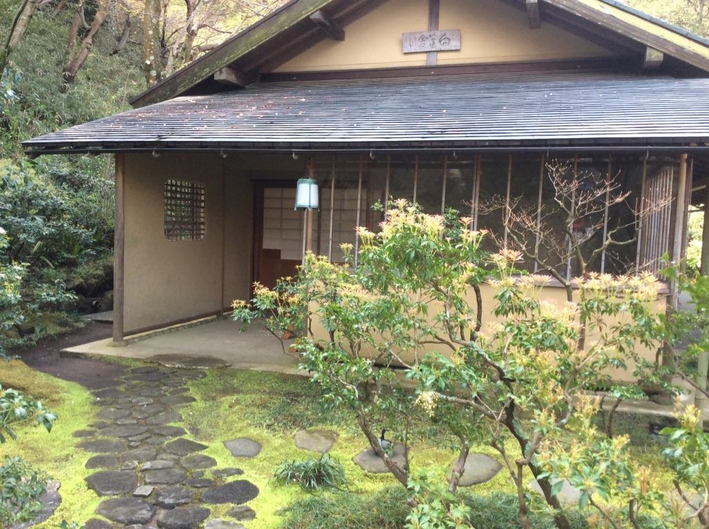 第一回「しばにゼミ」 in 東慶寺の開催報告
