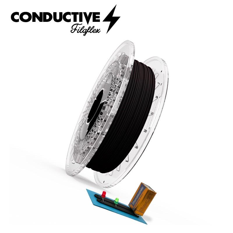 導電性TPUフィラメント『Conductive Filaflex』在庫状況について