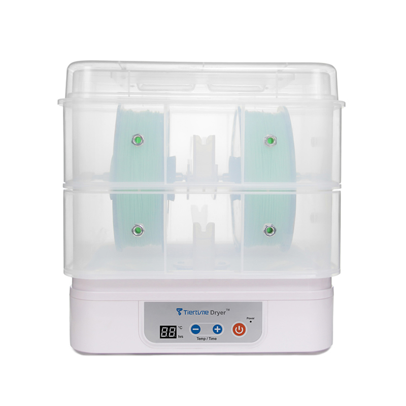 フィラメント湿度管理ソリューション「Filament Dryer PRO」発売開始