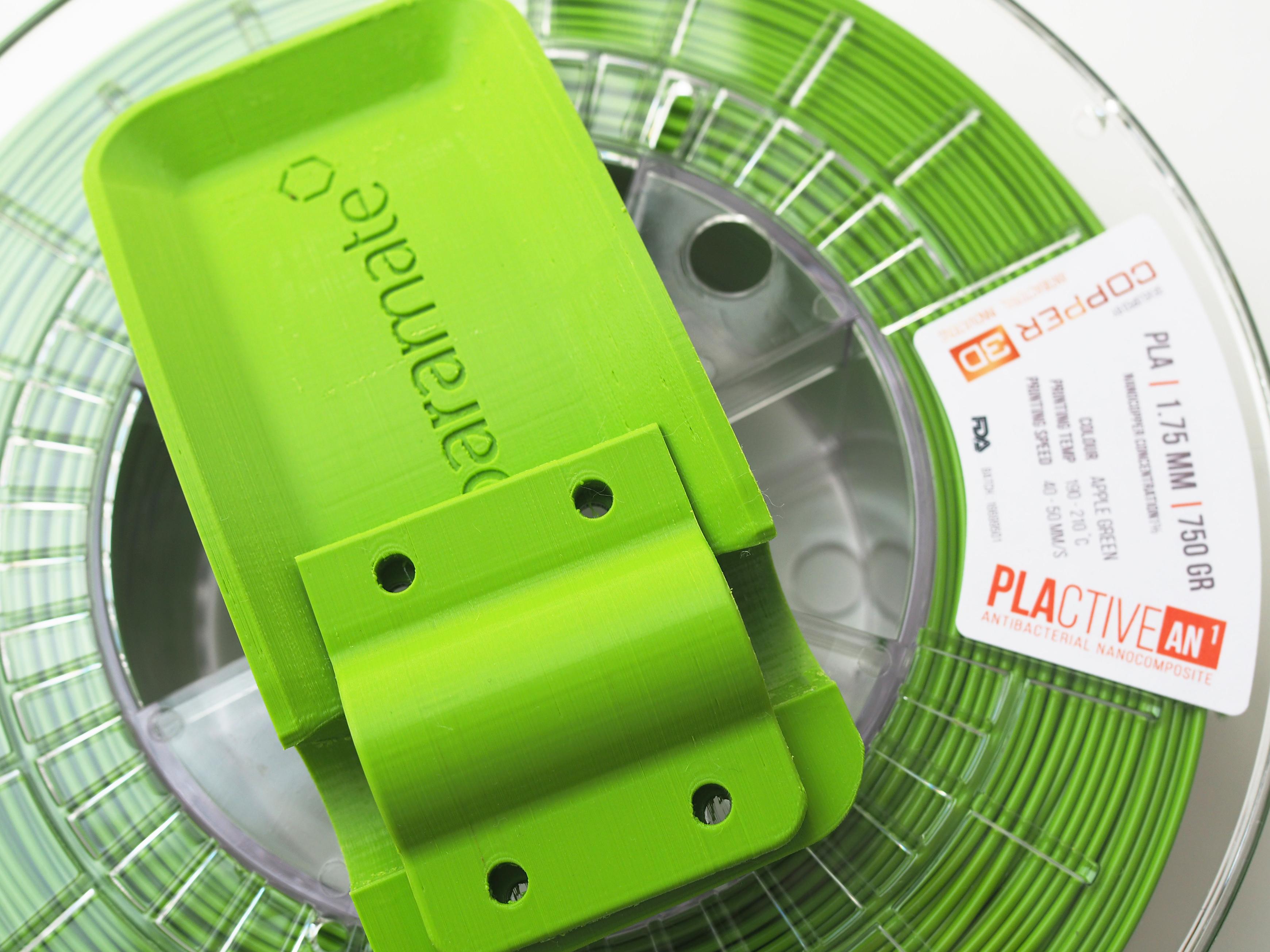 ウィルス感染防止用 3Dプリント製カスタムハンズフリー・ドアオープナーの使い方