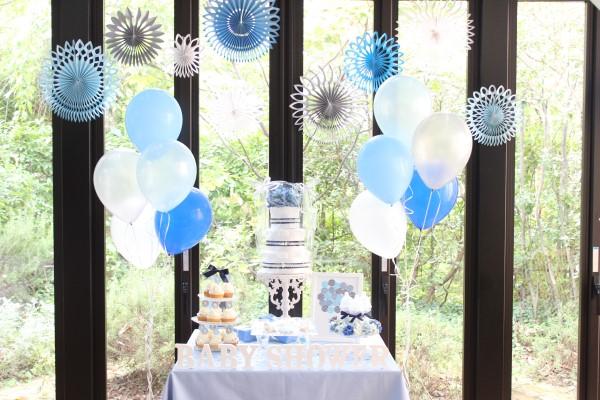 今話題の「ベビーシャワー!」ベビーシャワーのメイン装飾に欠かせないダイパーケーキ(おむつケーキ)