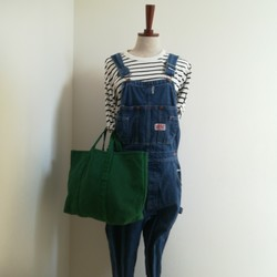 BASIC TOTE (M) NEWCOLORができました♪