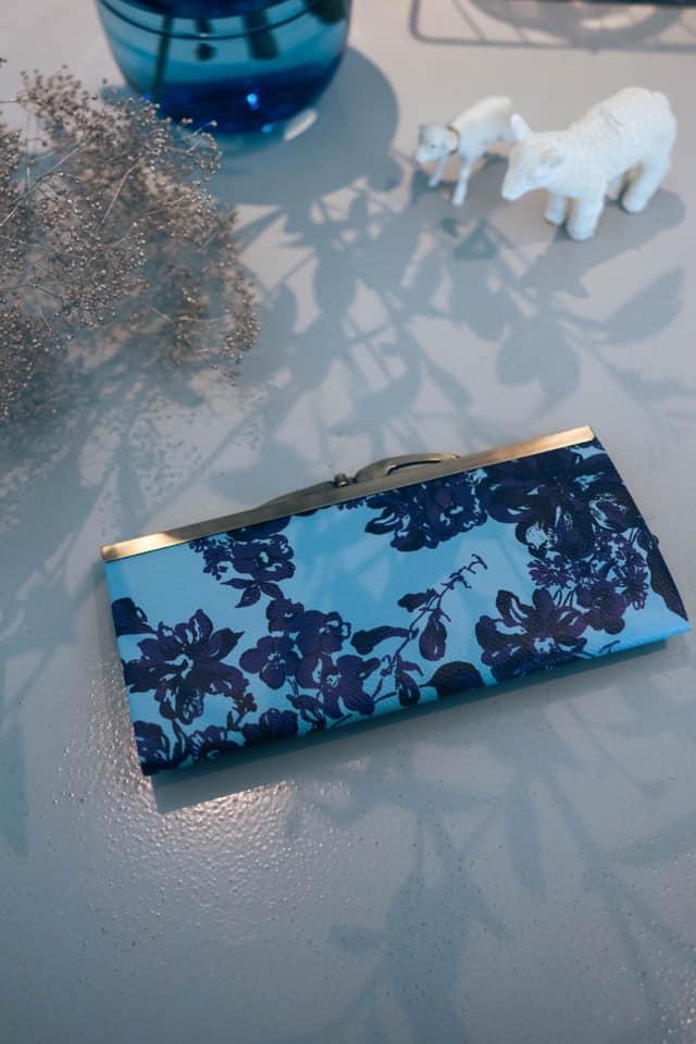 バレンタインプレゼントに日本製のお財布はいかが♪
