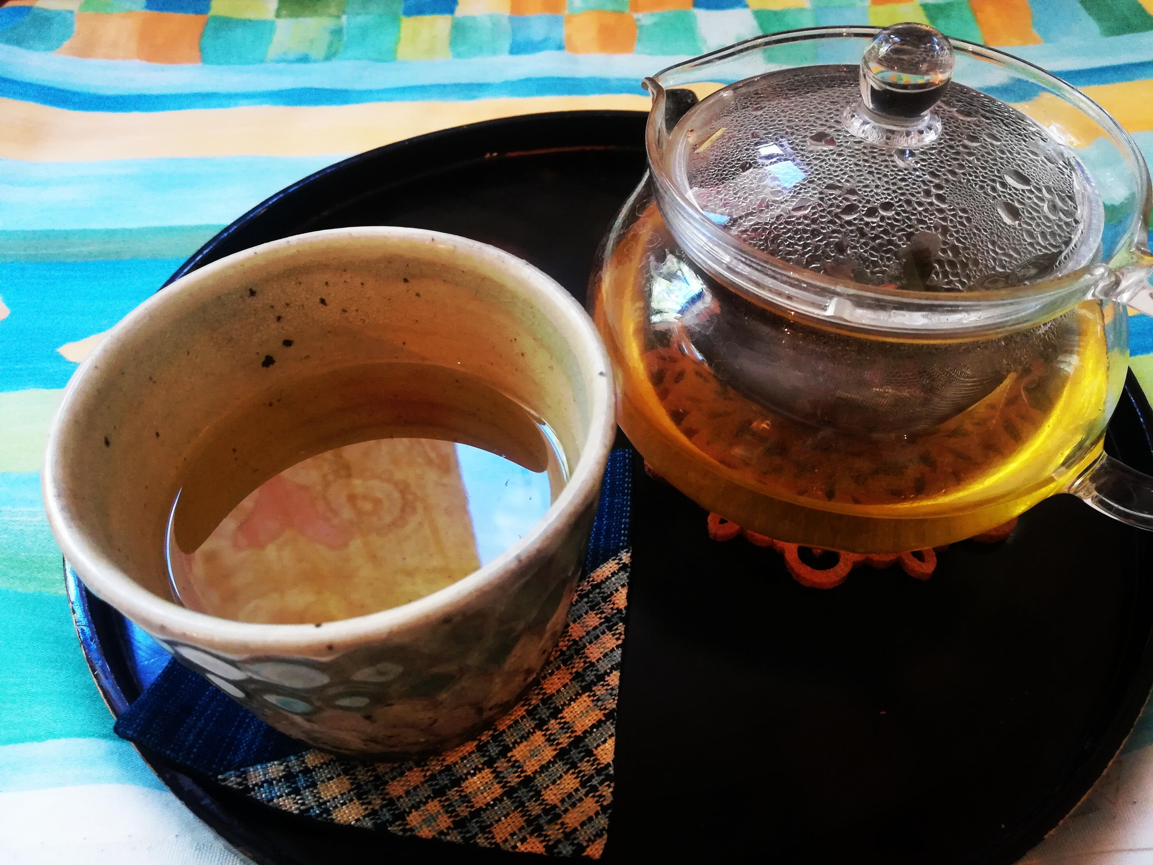 季節の養生茶~夏~