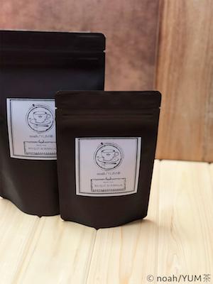 『新宿御苑 アロマ&リフレクソロジーねむの木』さん 花粉症対策コースにお茶がセットになります!!!