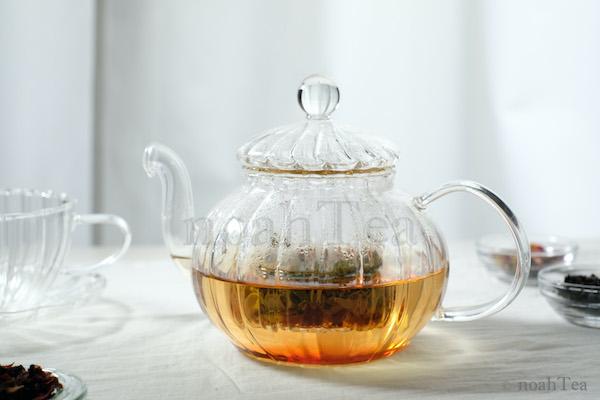 カテキンパワー!紅茶を淹れよう!飲もう!