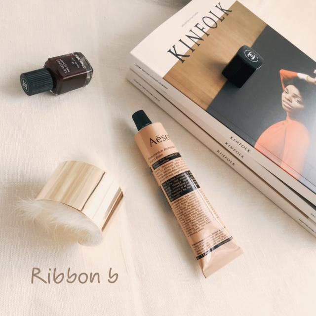 2016秋冬 Ribbon b イメージ写真更新しました