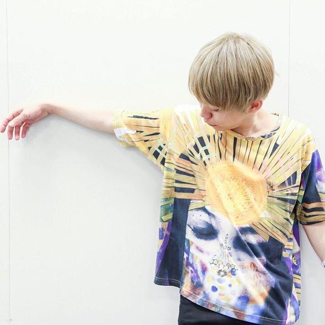 『タマテバコ』Tシャツ、ワンピース